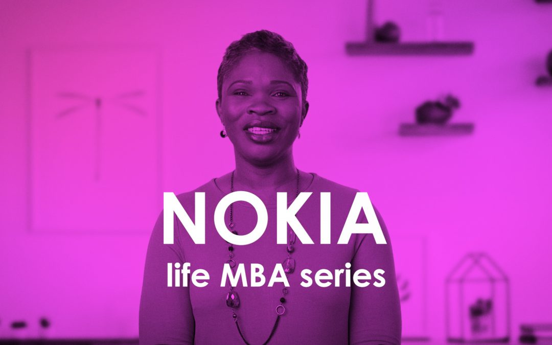 Nokia Story