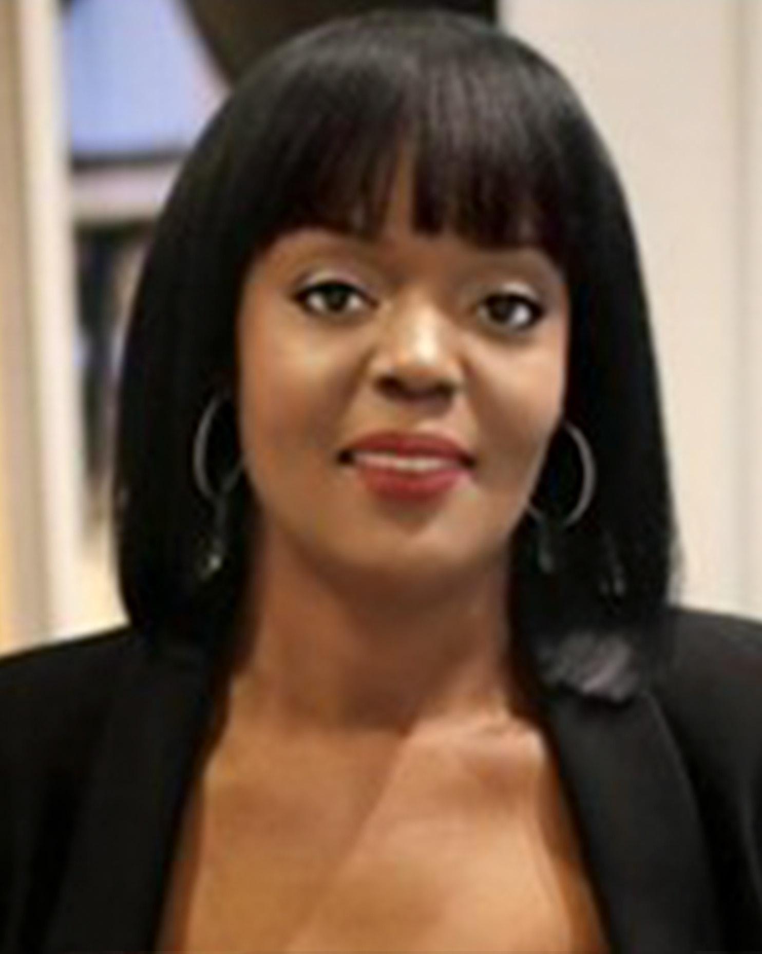 Joy Odunsi Aboderin
